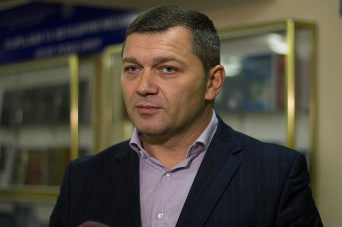 По словам Поворозника, с 2017 года арестованы все счета метрополитена