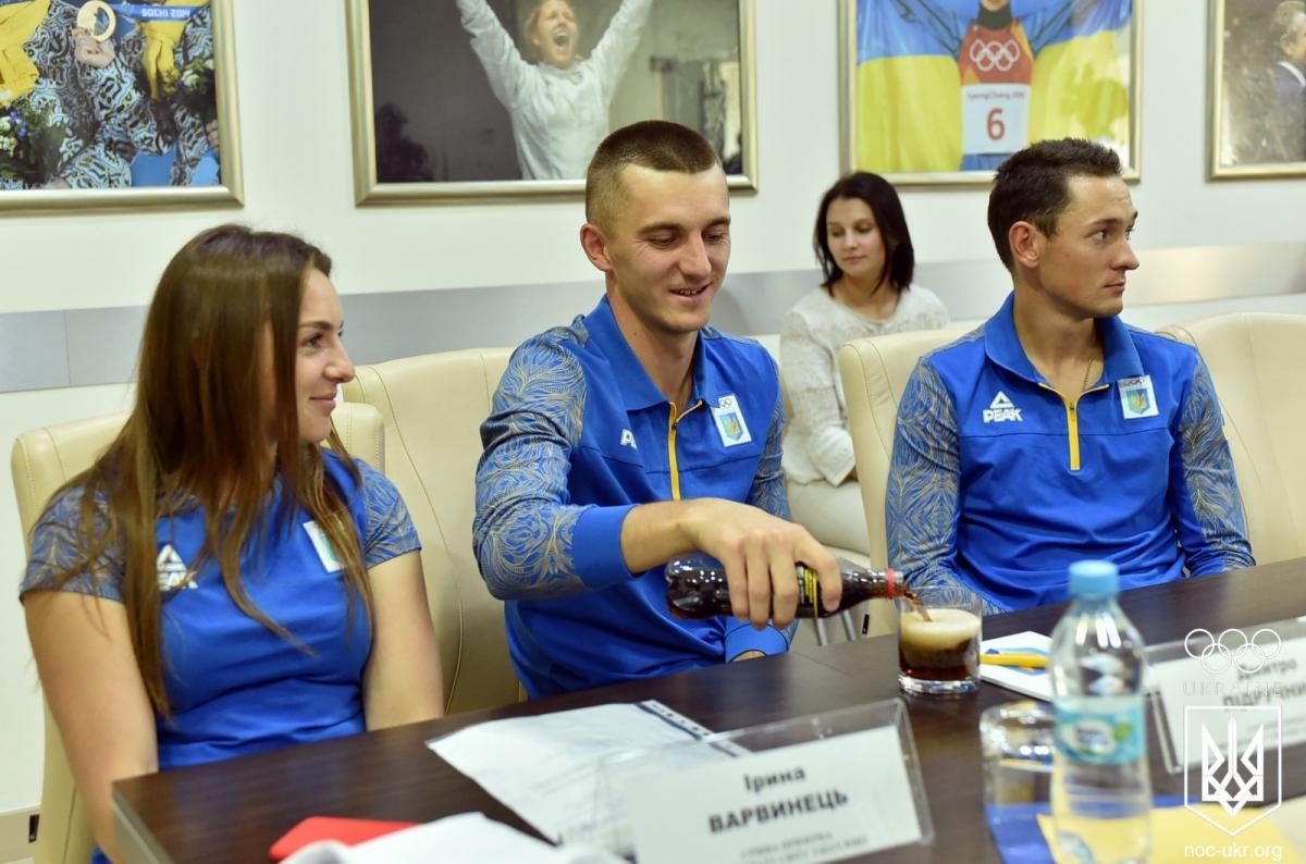 Українські біатлоністи отримають нову форму в майбутньому сезоні / noc-ukr.org
