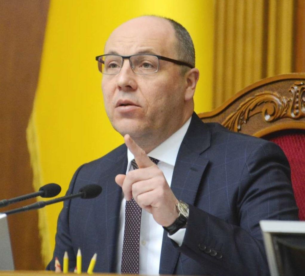 Раніше Парубійзаявляв, що Україна сподівається отримати Томос до Дня 1030-річчя Хрещення Русі / 112.ua