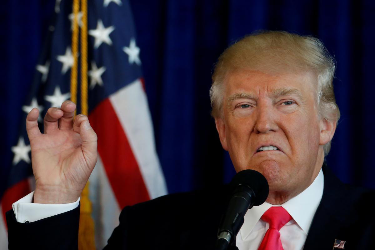 Трамп оскорбил жителей Черногории