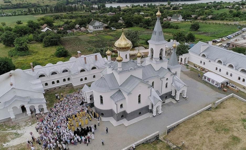 На родине святителя Иоанна Шанхайскогооткроется скит в его честь / svlavra.church.ua