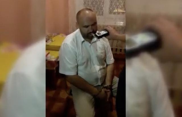 Главу РГА на Закарпатье Олефира, который совершил смертельное ДТП, отстранили от должности / фото Mukachevo.net