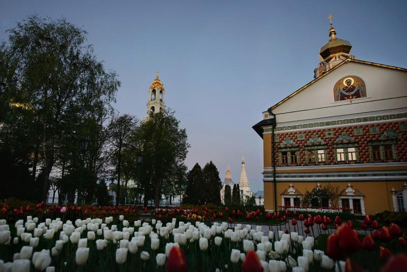 Московська духовна академія / mpda.ru