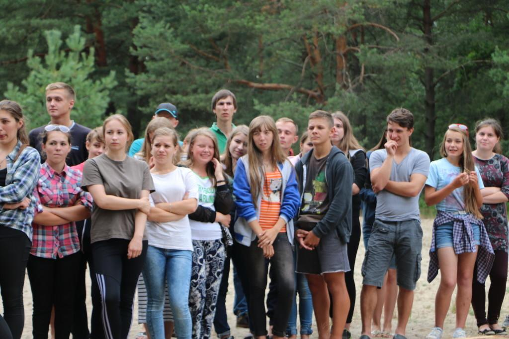 К участию приглашается молодежь в возрасте от 15 лет / volyn.church.ua