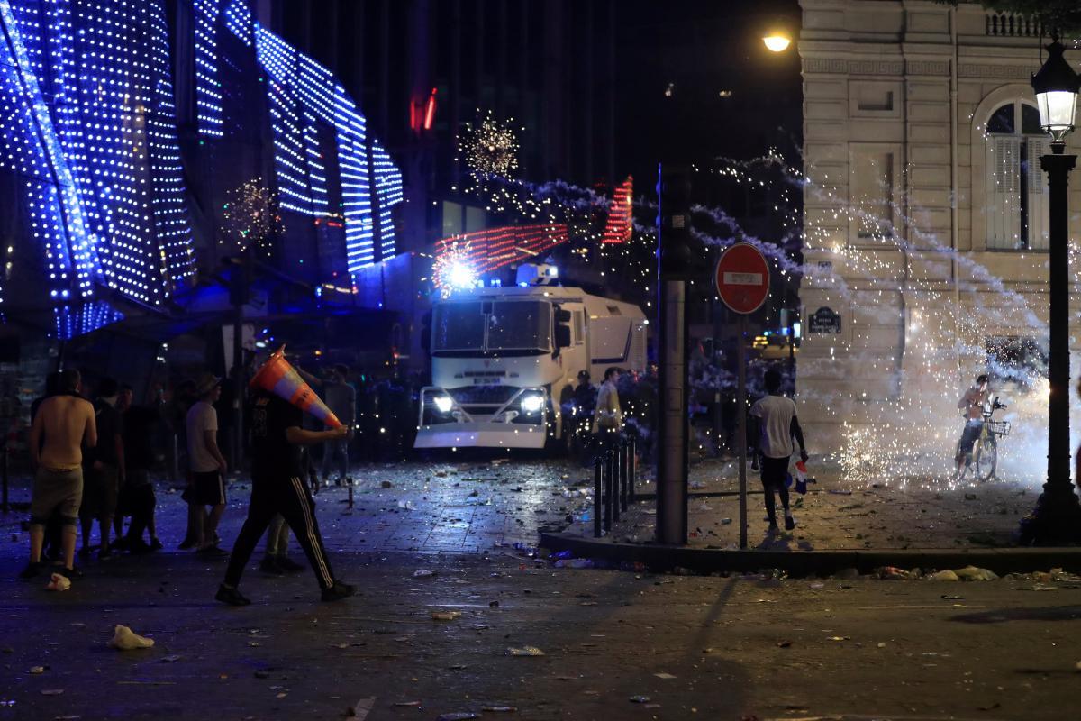 Франція \ REUTERS