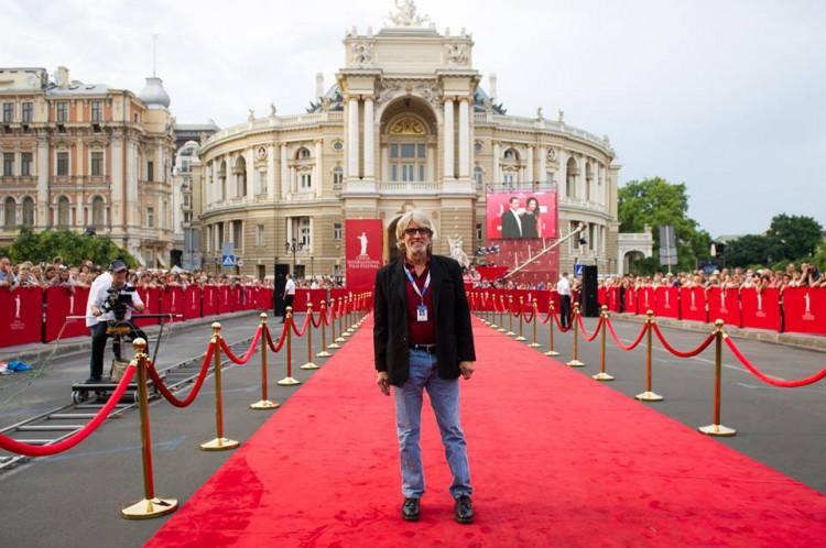Эрик Робертс рассказал, что его связывает с Украиной / фото УНИАН