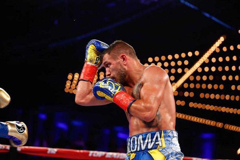 Василий Ломаченко может стать абсолютным чемпионом мира / фото: instagram.com/lomachenkovasiliy