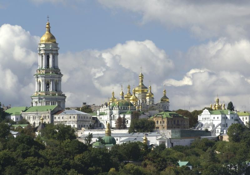 Киево-Печерская лавра / ua.igotoworld.com
