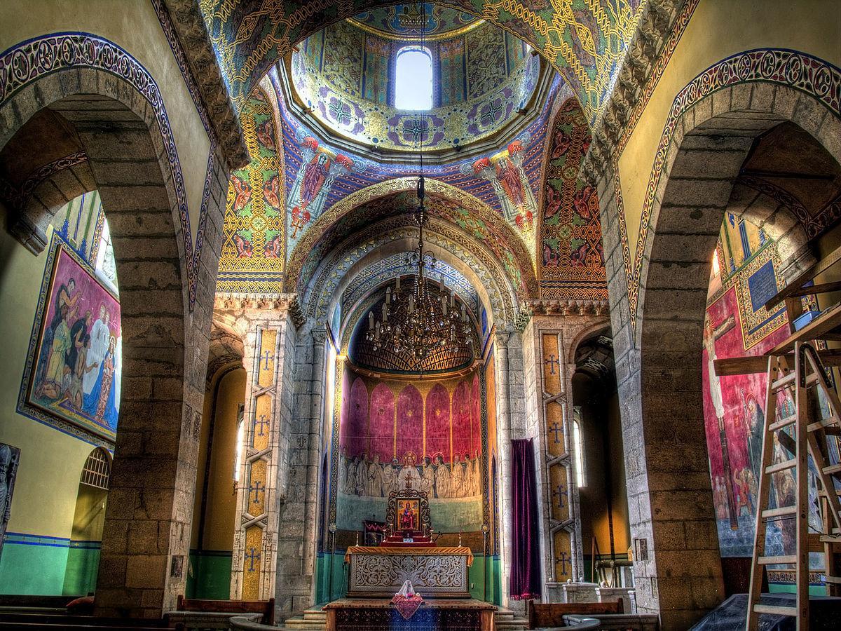 Вірменський собор / uk.wikipedia.org