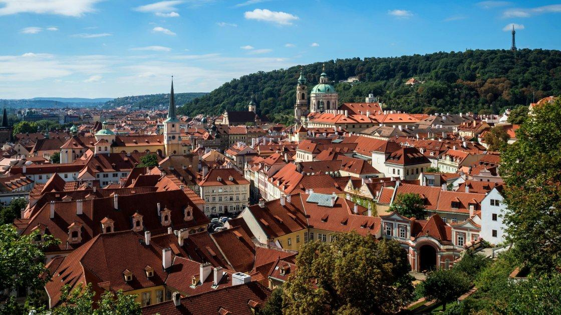 Прага, иллюстративное фото / tripmydream.com