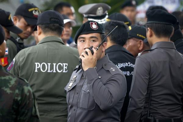В Таиланде будут судить монаха / islam-today.ru
