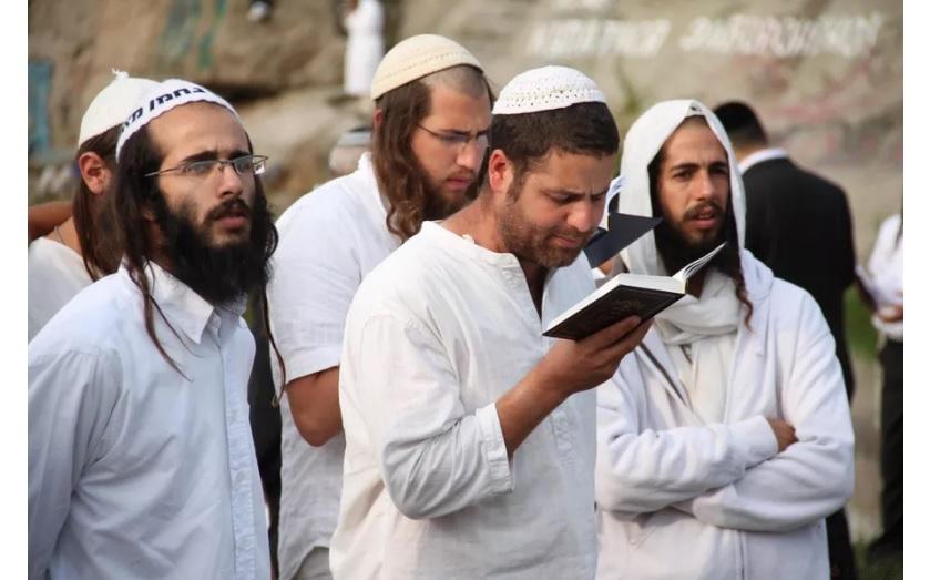 Австрийский политик настаивает на том, чтобы сделать перепись еврейского населения / isralove.org