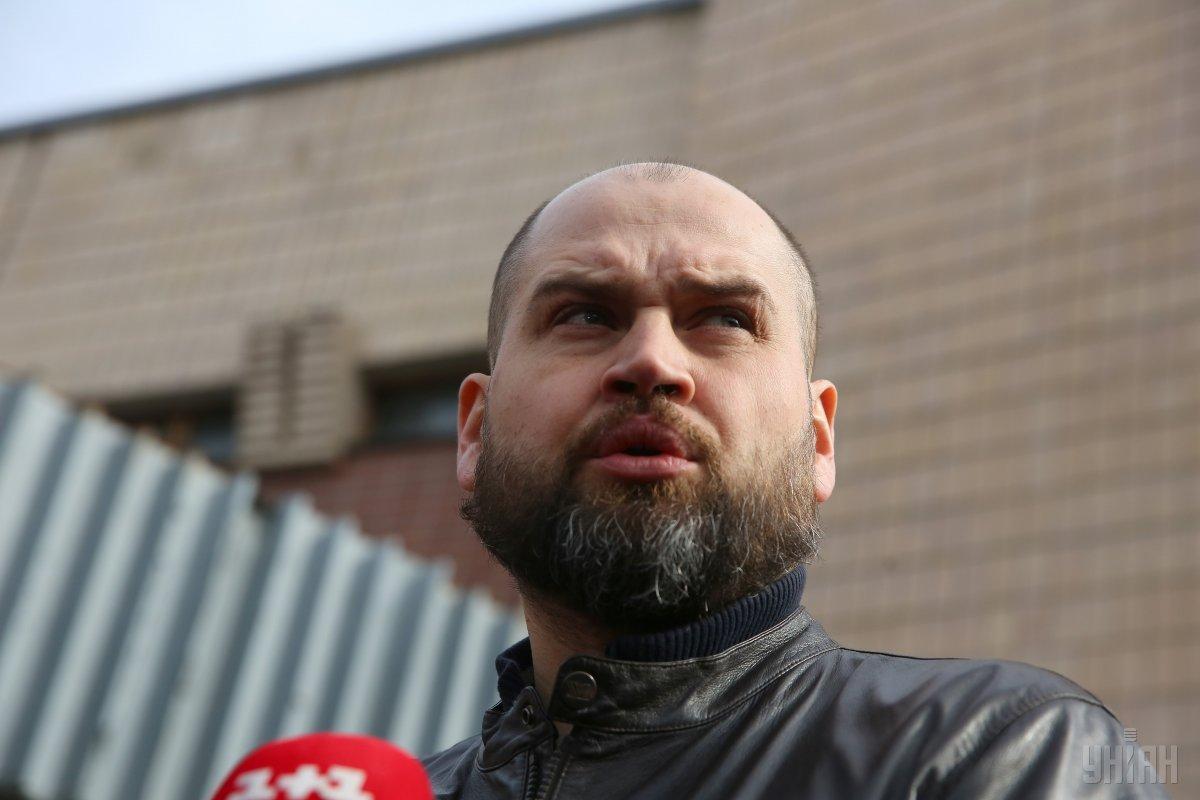 Журжий заявил об откате реформ / Фото УНИАН
