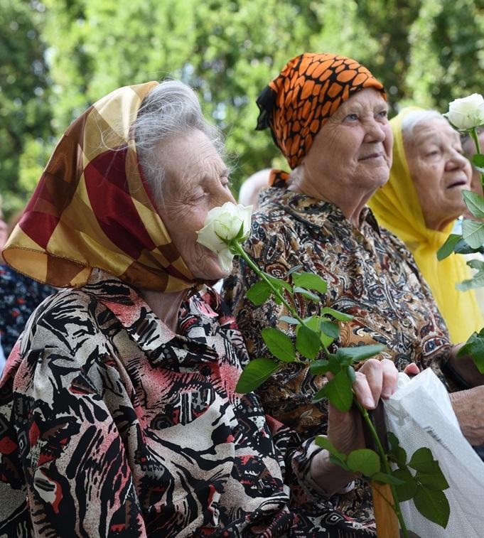 У Запоріжжі відзначать День православної бабусі / vv.com.ua