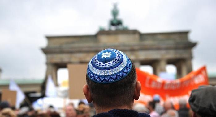 У мережі зростає рівень антисемітизму / dw.com