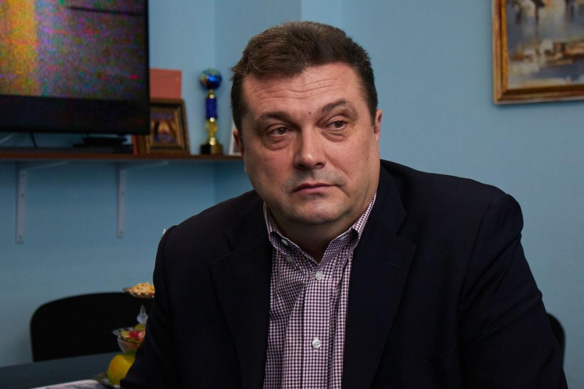 Соловьеву запрещен въезд на три года / Menswork