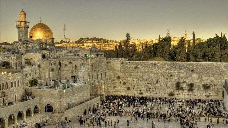 Иерусалим / Podrobnosti