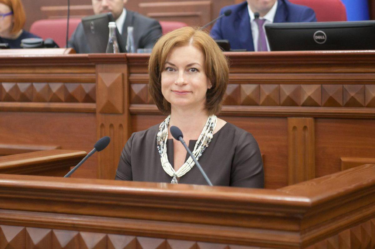 Ганна Старостенко