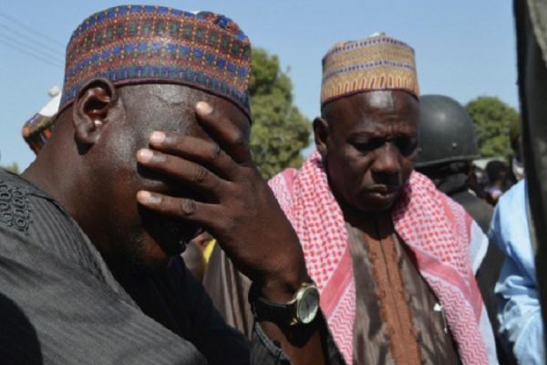 Христиане Нигерии опасаются геноцида / islam-today.ru