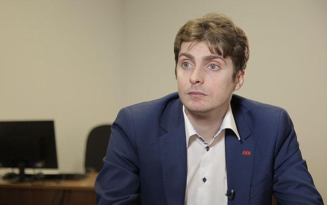 ДмитрийБелоцерковец