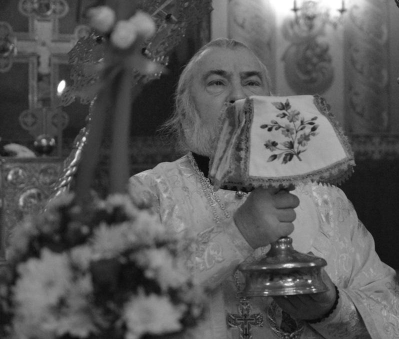 Єпископ Тихон помер 14 липня / ivano-frankivsk.church.ua