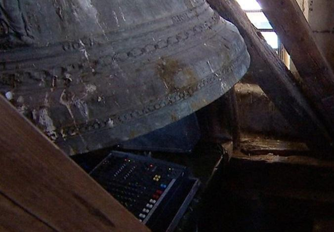 У Люцерні дзвін замінили на звуки мобільного рінгтона / bbc.com