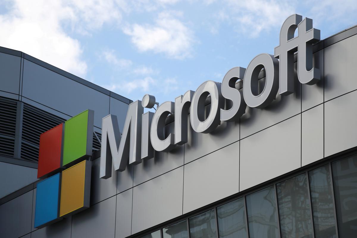 США и ЕС обвинили Китай в хакерской атаке на Microsoft / фото REUTERS
