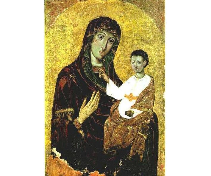 Ікона Божої Матері Барколабовська/ church.by