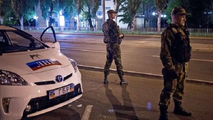 """Терористи полювали на свого колишнього """"колегу"""" / фото uapress.info"""