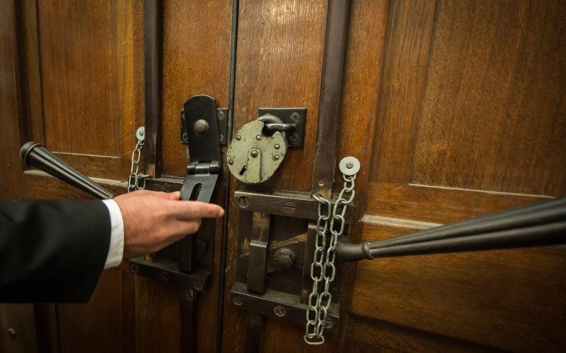 Церковна влада Північної Ірландії оголосила, що від вересня буде зачинено 185-річну семінарію / catholicnews.org.ua