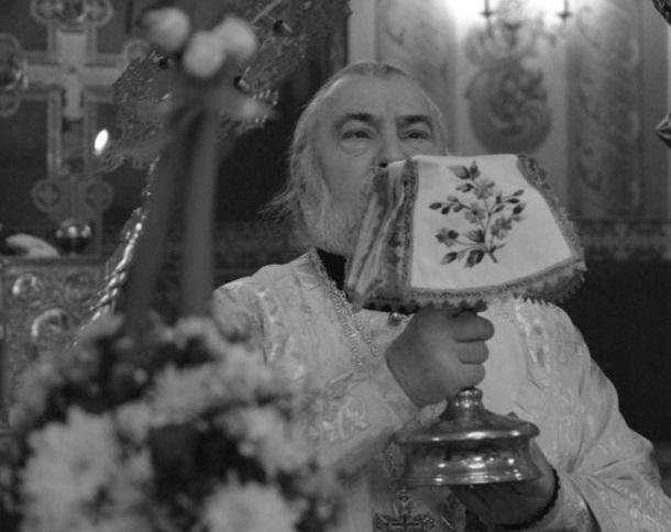 Управляющий Ивано-Франковской епархией УПЦ епископ Тихон скончался 14 июля / news.church.ua