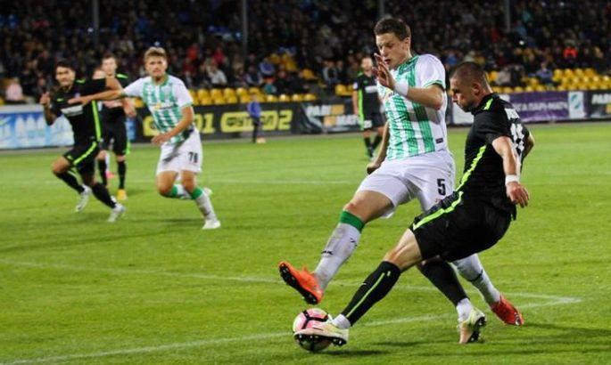 Карпаты проиграли Александрии в первом матче сезона / ua-football.com
