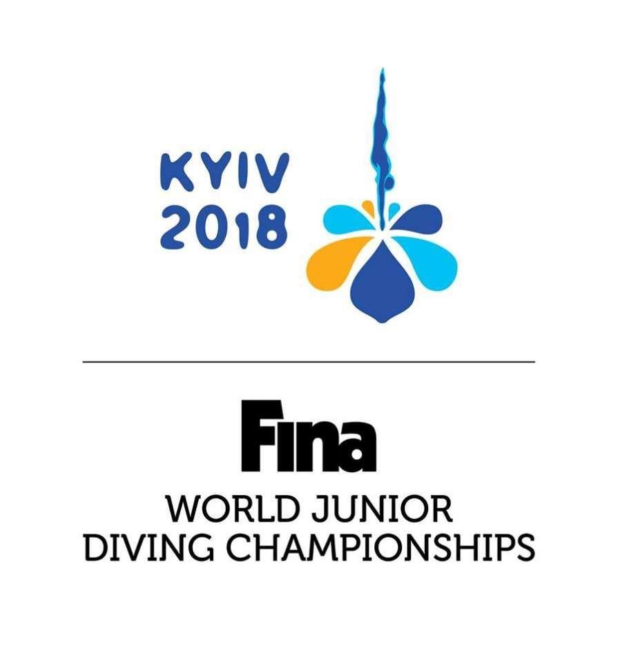 Британські стрибуни у воду стали першими чемпіонами світу на турнірі в Києві / XSPORT.ua