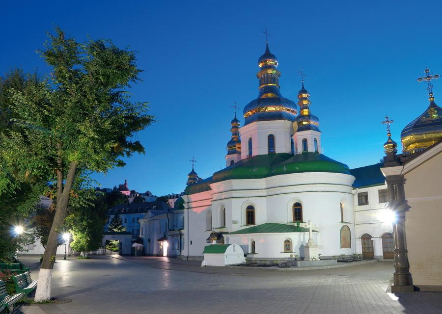 При работе над фильмом создатели использовали архивныефото- и видеоматериалы / lavra.ua