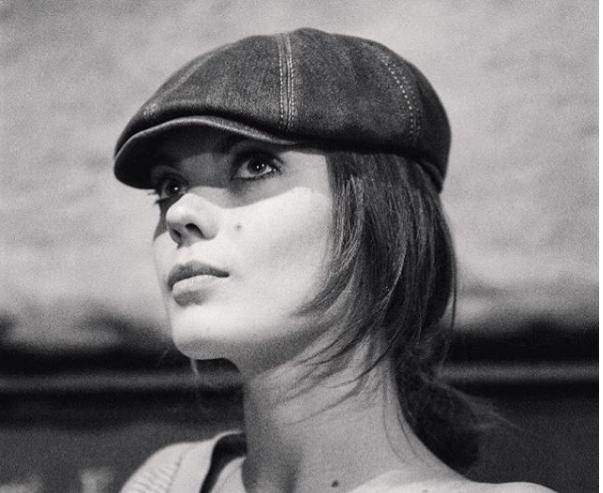 Основательница движения Femen Оксана Шачко покончила жизнь самоубийством в Париже / фото Instagram