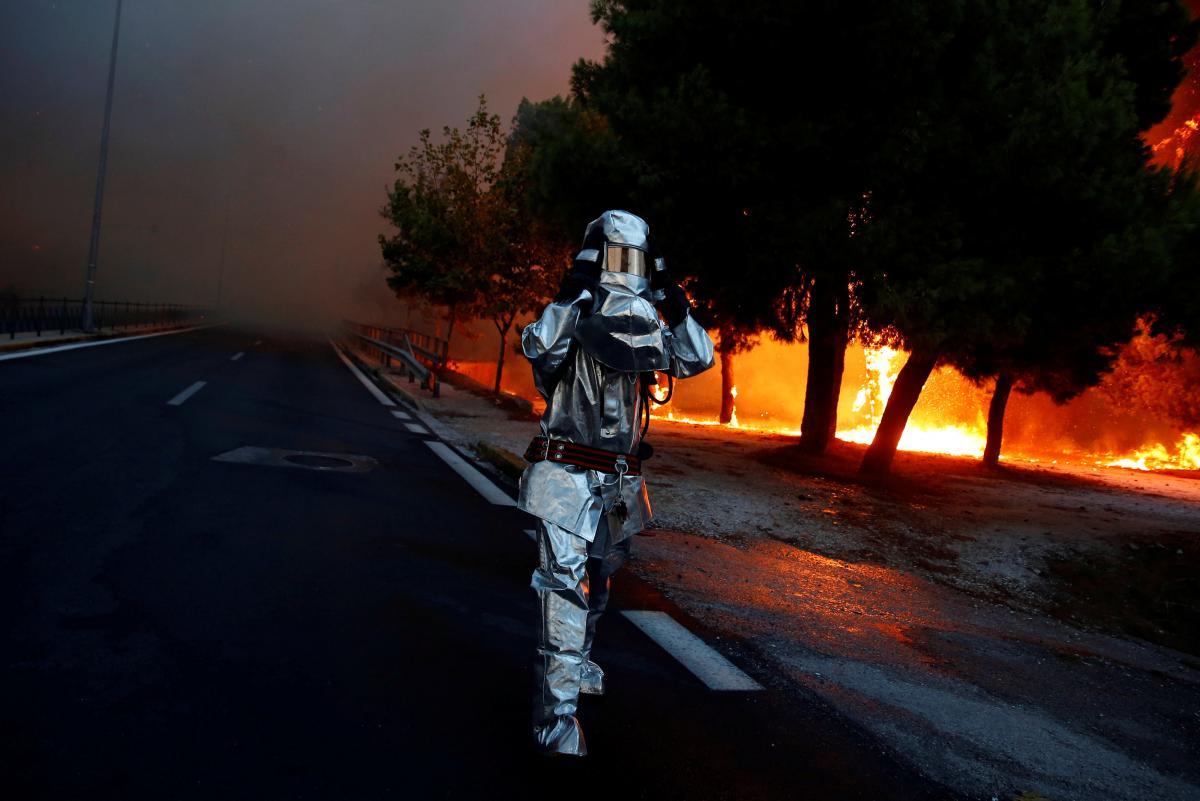 Греция \ REUTERS