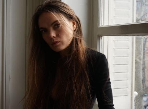 Засновниця Femen Оксана Шачко повісилася у власній квартирі у Парижі / фото Instagram
