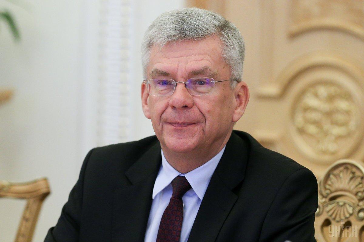 Карчевский заявил, что его страна принимает многочисленное количество украинских мигрантов / фото УНИАН