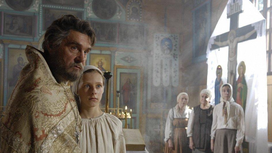 """Фільм """"Поп"""" розповідає про долю священика / inter.ua"""