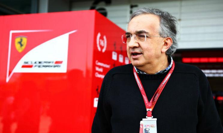Маркіонне помер на 67-му році життя / F1-World