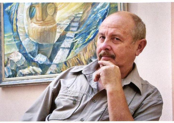 Володимир Слєпченко / zik.ua