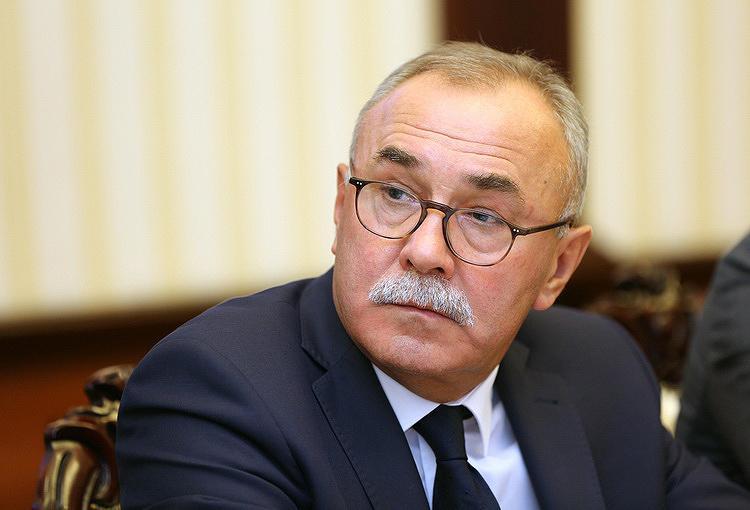 Яровий повідомив, що перед дебатами Порошенка та Зеленського МВС проведе консультації із представниками обох штабів / фото mvs.gov.ua