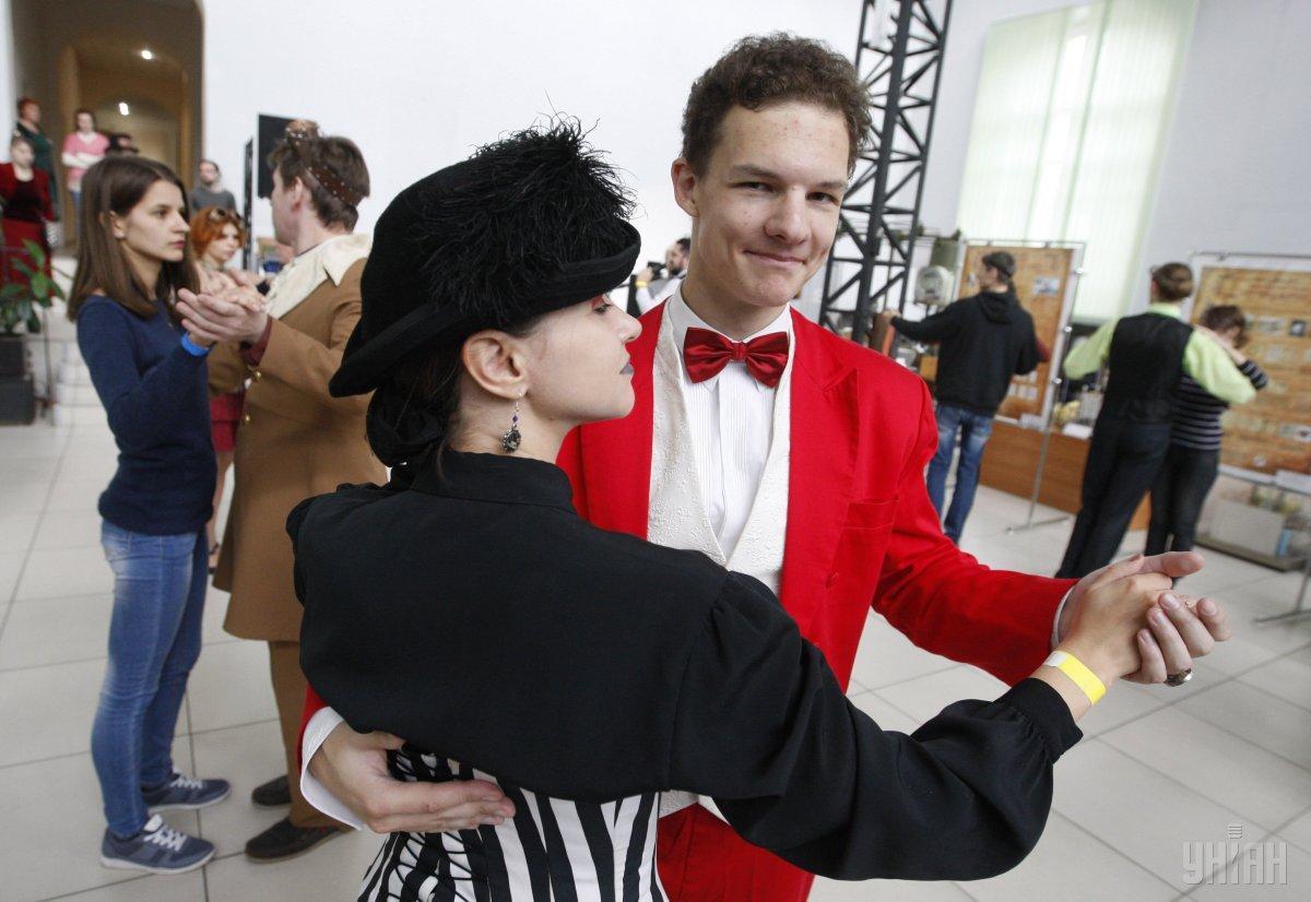 Участники прошлогоднего KyivSteamCon / Фото УНИАН