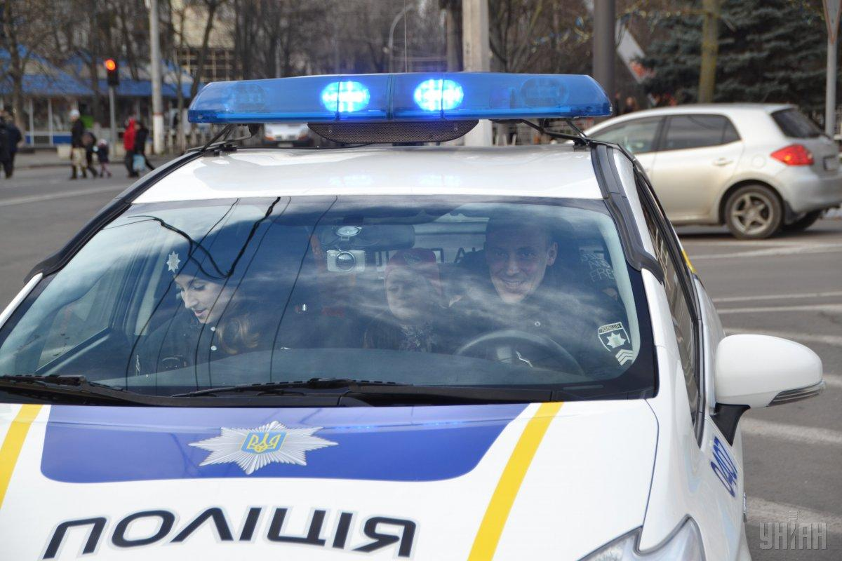 В Харькове руководителем управления патрульной полиции назначили Оганисяна / фото УНИАН