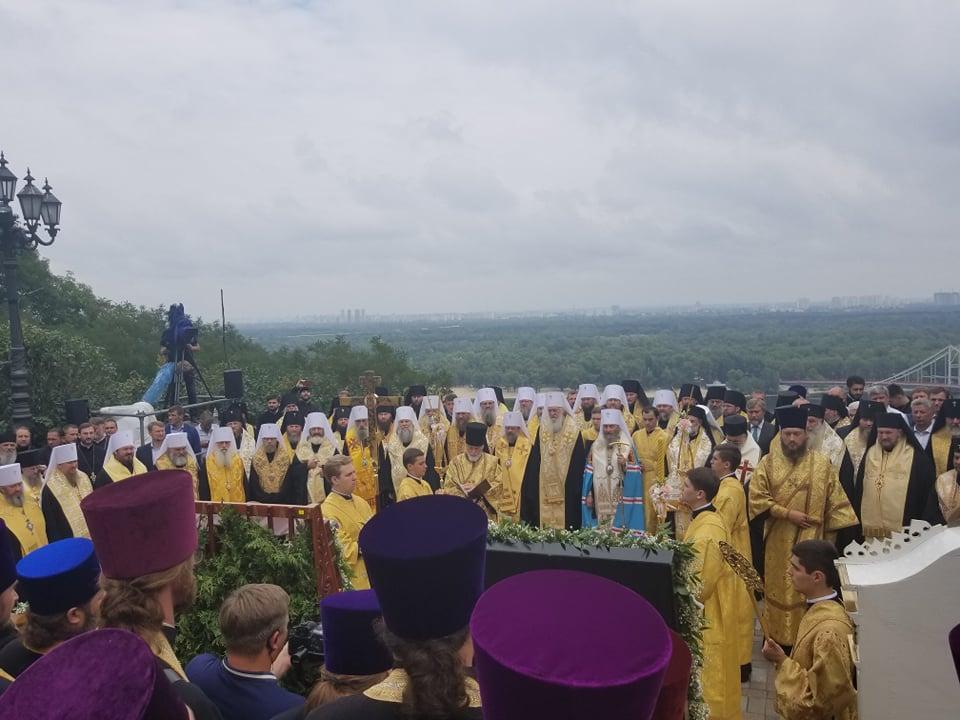 Фото «УНИАН-Религии»