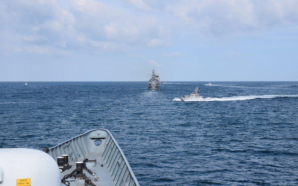 Прикордонники України співпрацюватимуть із турецькими колегами  / фото navy.mil.gov.ua