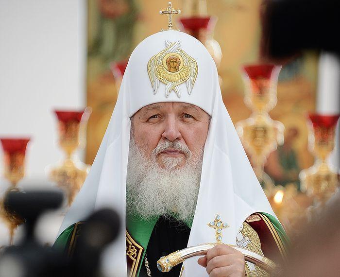 Патріарх Кирил зазначив, що для нього завжди було важливо особисто помолитися з віруючими України / pravlife.org