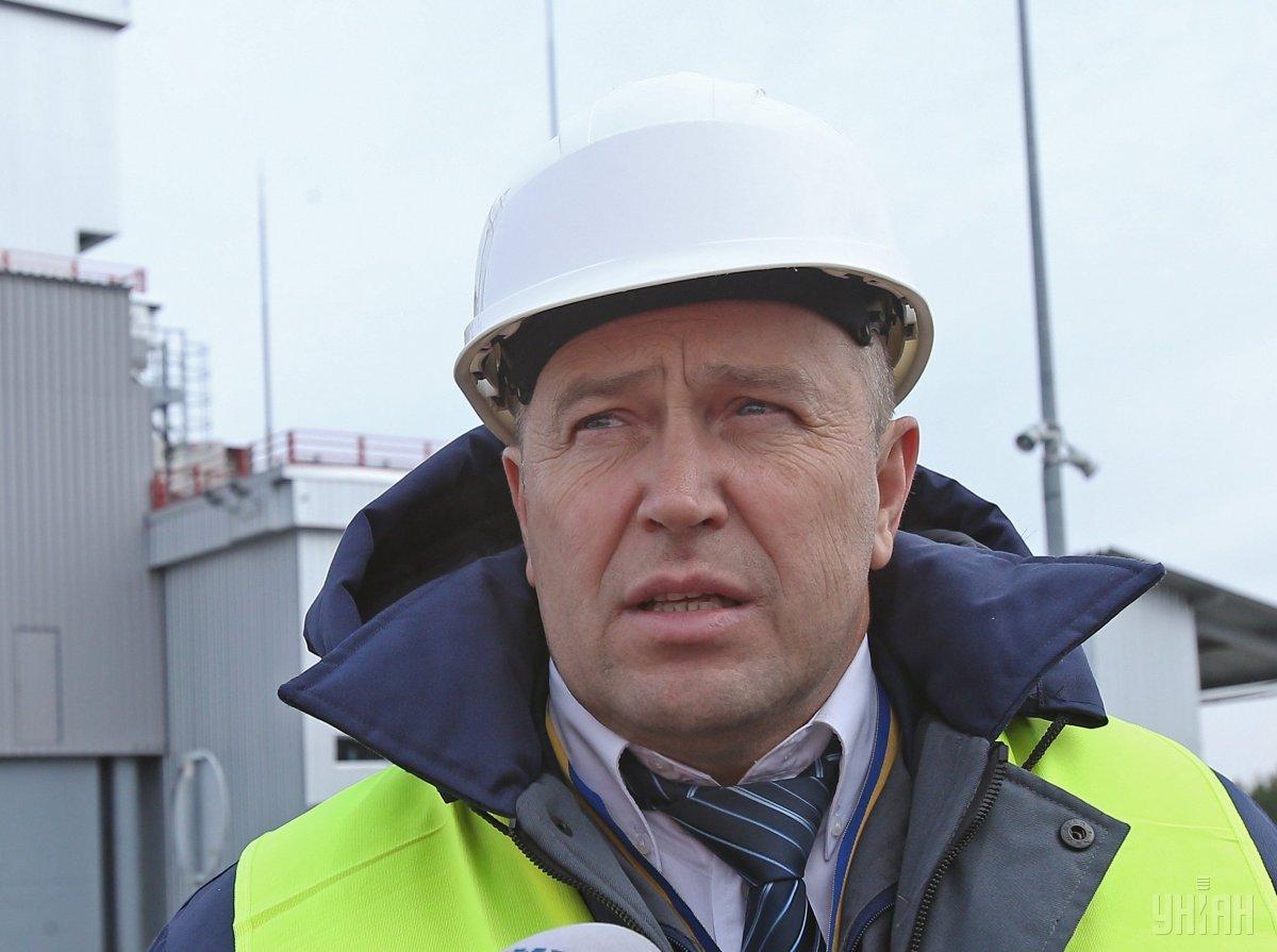 Грамоткин уходит в отставку / фото УНИАН