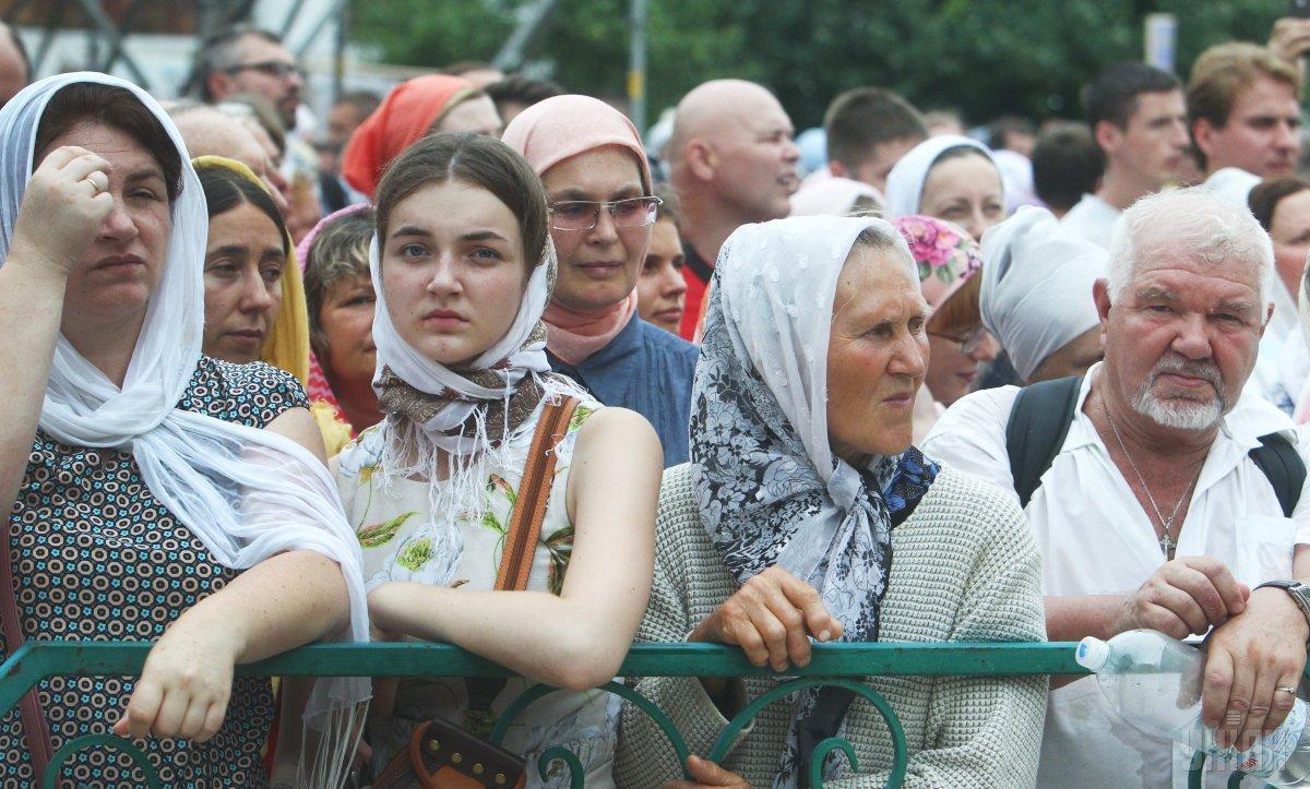 У Всесвітній день хіджабу мусульманки України організували акцію в Києві - Цензор.НЕТ 5848