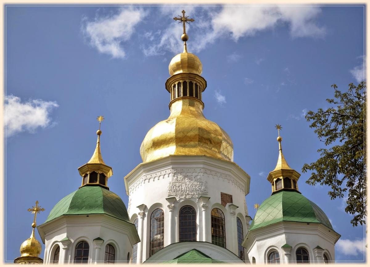 Вопрос об украинской автокефалии сейчас очень политизирован, отмечают в РПЦ / travel.good-service.biz